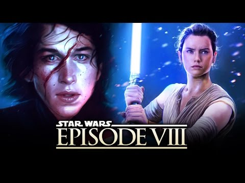 STAR WARS EPISODE 8 - HUGE Plot Details Teased and Explained!
