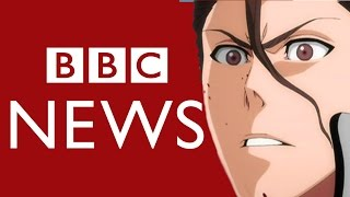 The BBC Thinks Anime Fans Are Autistic?!