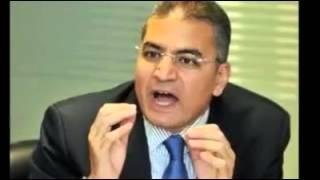 ولابد عن يوم محتوم تترد فيه المظالم اهداء للرئيس الشرعي أحمد شفيق