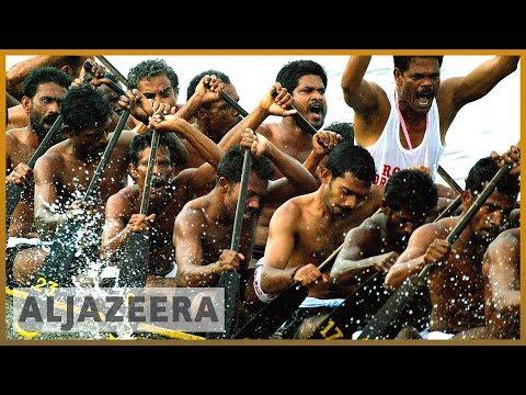 India's Kerala hosts annual boat race