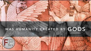 Video: In Genesis 1:26, Was Humanity Created by Gods (Elohim)? - Michael Heiser