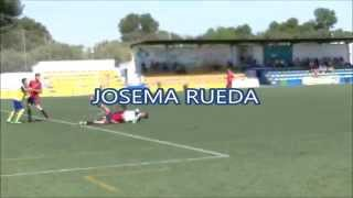 JOSEMA RUEDA FINAL TEMPORADA 14/15