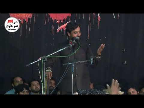 Zakir Sajid Hussain Shah | YadGar Majlis 2 Rabi Awal 2017 | Jalsa Zakir Syed Imran Haider Kazmi