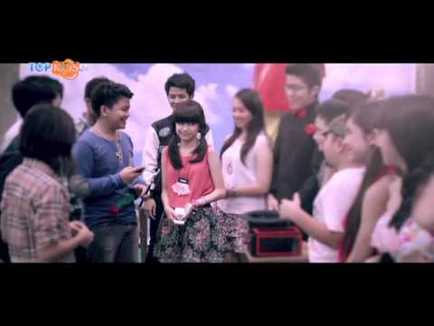 Coboy Junior - Kenapa Mengapa (topkids Music Video) video