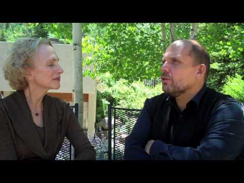 Eugenia Zukerman Interviews Jaap van Zweden, Part 5