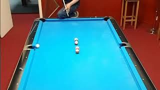 INSANE Artistic pool tricks and skills!!