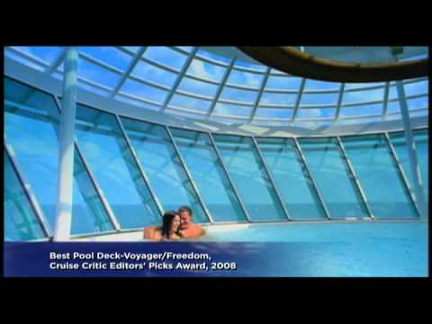 Freedom Class Cruise Ships - Royal Caribbean UK