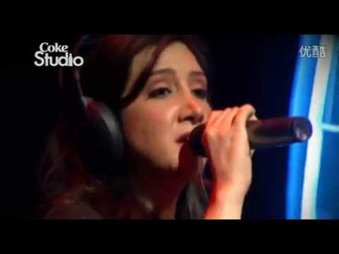 Haniya,tajik from China singing in persian