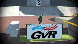 quick session at new park GvR