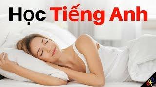 Học tiếng Anh trong khi ngủ ||| Các từ và cụm từ tiếng Anh quan trọng nhất ||| 8 giờ