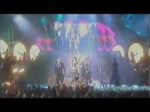 Five & Queen ( 5ive ) - We Will Rock You ( Best Moments )