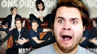 Baixar - One Direction Infinity Audio Reaction Grátis
