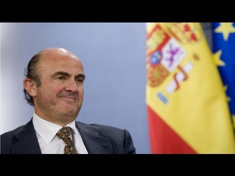 EU, Germany explore Spanish bank rescue