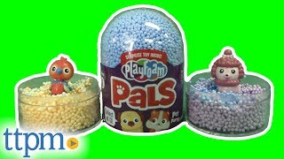 Playfoam Pals Series 2 Pet Party from Educational Insights