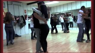 BACHATA Chelion - cupido 2014   www.bailesurmadrid.com