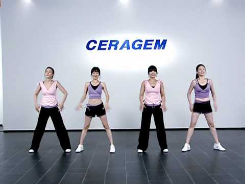 CERAGEM DANCE WITH D.O.C.avi