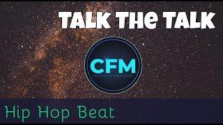 Royalty Free Music: Talk The Talk | Hip Hop Beat Gangsta Rap Instrumental [ No Copyright 100% FREE ]