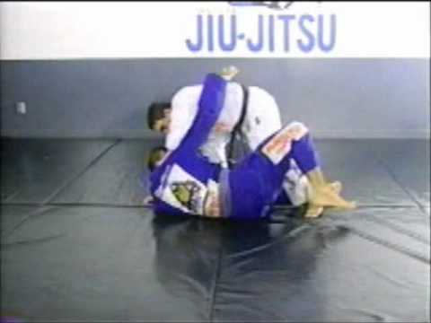 Brazialin Jiu Jitsu Half Guard Techniques with notes Image 1