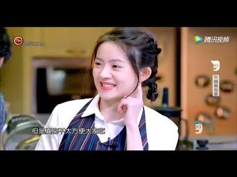 陸綜-詹姆士的廚房-20190422-牛腩番茄煲泰式炒青菜