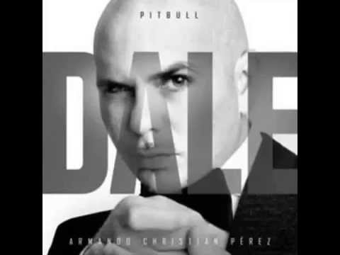 Pitbull feat. El Micha - El Party