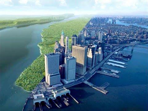 New York -- before the City   Eric Sanderson