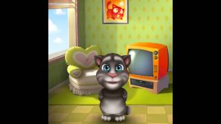 [My Talking Tom] Aiutoooo I Fantasmiiiii