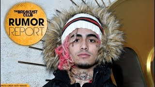 Lil Pump Arrested for Shooting Gun While Home Alone