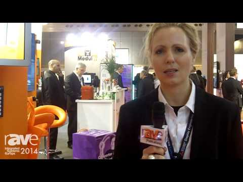 ISE 2014: Draco Intros Its Signal Extension Matrix Product