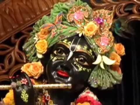 Shri Radhekrishna Darshan Iskcon શ્રી રાધાક્રિષ્ણ દર્શન video