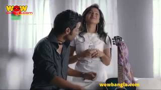 Bangla New Song Bhalo Lage Na By Hridoy Khan Natok
