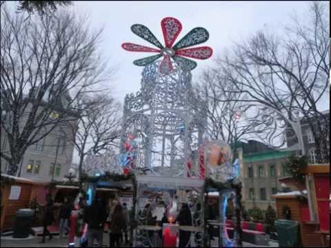 German Christmas Market-Québec City-28/11/2014