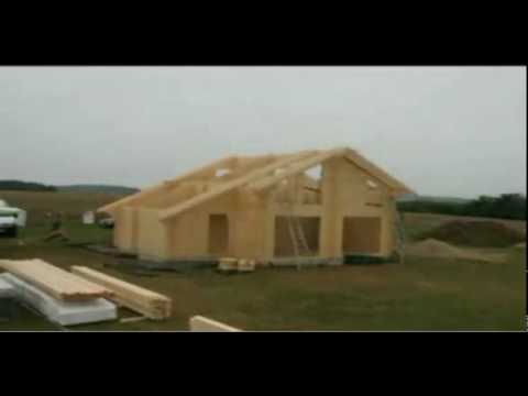 Como se construye una casa de madera paso a paso base - Como se construye una casa ...