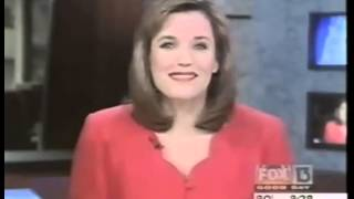 Anchorwoman Lipdubs Anchorman