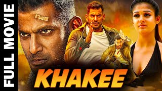 Khakee | Full Movie | Vishal, Nayantara