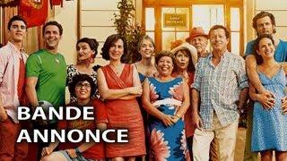 La Cage Dorée Bande Annonce (2013)