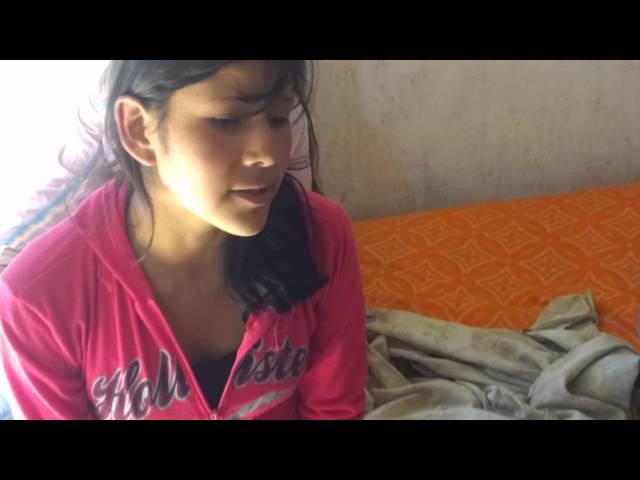 RAPAYAN- HUARI-ANCASH- PERU