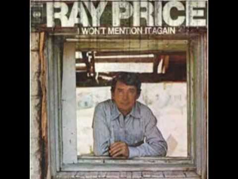Ray Price - Forgive Me My Heart