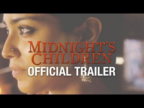 Midnight's Children Official US Movie Trailer