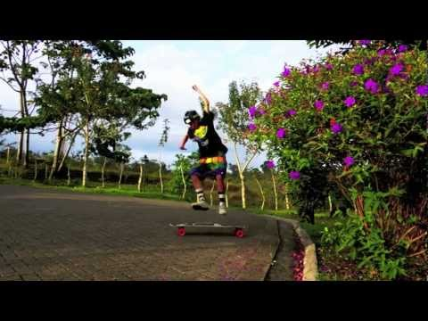 Orangatang Moronga Wheels: Gnarboarders