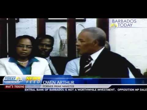 BARBADOS TODAY AFTERNOON UPDATE - JUNE 18, 2015