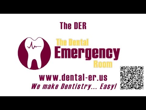 The Dental Emergency Room - Introduction Video