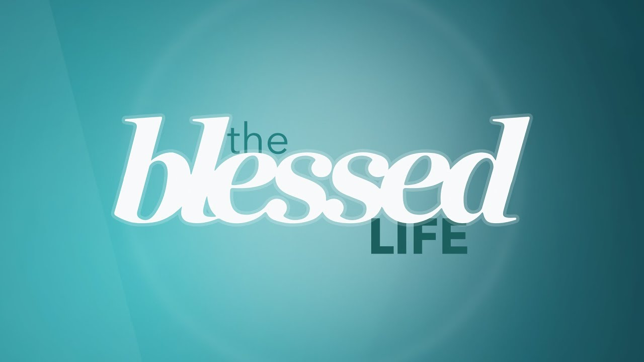 The blessed life generous god youtube for Generous living