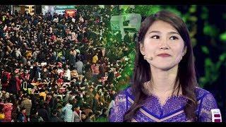 1.3 tỷ người Trung Quốc Đau Đớn Nhục Nhã giật mình Xấu Hổ nhìn lại khi nghe bài diễn thuyết này