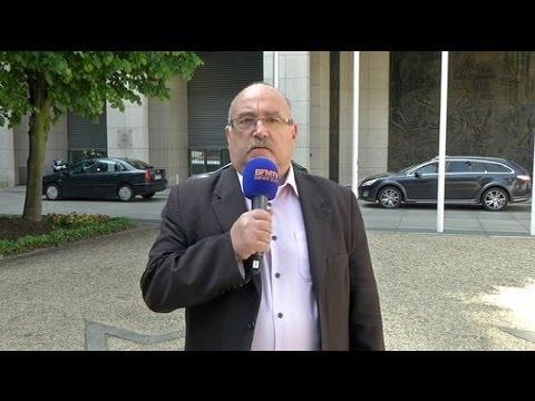 Orosco sur le Rachat d'Alstom: