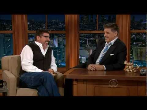 TLLS Craig Ferguson - 2013.02.08 - Alfred Molina