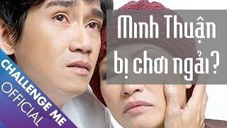 Minh Thuận qua đời vì bị chơi ngải?!