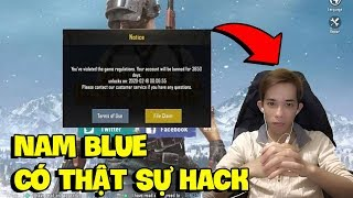 [PUBG Mobile] Nam Blue Có Thực Sự Hack aimbot không giật - Channy