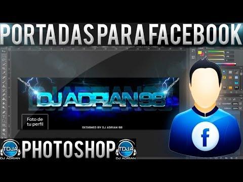 Pack de portadas editables by Dj adrian 98
