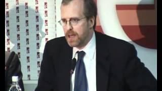 Девід Кремер про корупцію в Україні