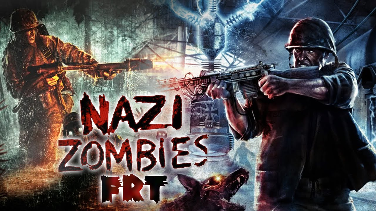 Nazi Zombies Subway Map Download